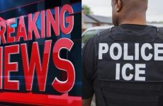 BREAKING News Out Of ICE- Look What Traitor Biden Just Did To Them [Video]