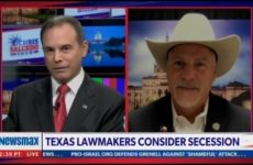 BREAKING News Out Of TEXAS- They Are Actually DOING IT!