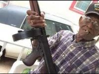The Secret Biden Gun Ban Plan For American Senior Citizens.