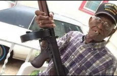 The Secret Biden Gun Ban Plan For American Senior Citizens.