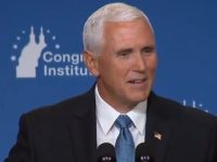BREAKING News From VP Mike Pence- He Just Made SERIOUS Promise