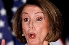 WHOA: Nancy Pelosi Just Said Something INSANE- What The HECK Is Wrong With Her?