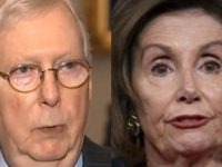Filthy ANTIFA Terrorists Storm And Attack Mitch McConnell's House While Doing The Same To Pelosi's House- LOOK What They Did