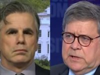 Judicial Watch EXPOSES Disgraced AG Barr- IT'S BIG