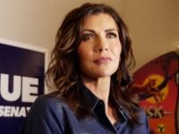 Rockstar Governor, Kristi Noem, Has Scathing Message For Georgia Voters And Says THIS… She's DEAD ON