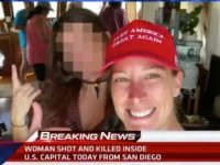 BREAKING: Unarmed Woman Shot And KILLED By D.C. Capitol Police Identified- This Will SHOCK You (Video)
