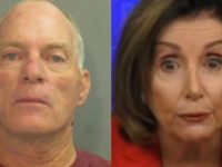 WATCH: Man Who Posed At Pelosi's Desk ARRESTED And He Lives In THIS State