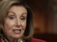 "We Just Obtained ""60 Minutes"" Video Of Pelosi And People Are Seriously Questioning Her Sanity After She Says THIS"