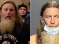 "BREAKING: More Arrests Made From Capitol Hill Situation- Does THIS Guy Really Look Like A ""Trump Supporter?"""