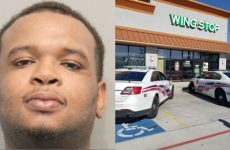 "Black Thug Threatens To Shoot EVERYONE At ""Wing Stop"" After Not Getting His ""Chicken Wings"" Fast Enough- Here's What The Police Did"