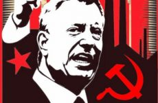 "COMRADE DE BLASIO: NEW YORK WILL ""TERMINATE"" DOING BUSINESS WITH TRUMP & ""INSURRECTIONISTS"""