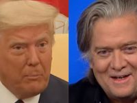 BREAKING: Steve Bannon Is About To Get Major News From President Trump- Liberals Will RIOT Over THIS