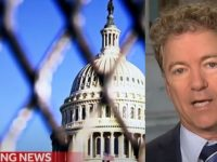 "Rand Paul Goes On The ""Ingraham Angle"" And Drops A BOMB About What's Going On In D.C. That People Aren't Talking About"