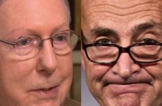 Cocaine Mitch And Cryin' Chuck Come Up With Deal- THIS Will Destroy America For Good