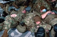 Biden BUSTED In Full Blown Disgrace- LOOK What He Did To National Guard Troops Last Night- That's When Republicans Stepped In And Did THIS