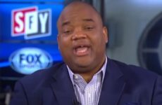WATCH: The Infamous Sports Anchor Jason Whitlock Doubles Down After Liberals Attack Him For Saying THIS- Has A BRUTAL Message