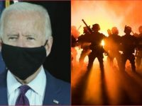 BREAKING REPORT: Biden Presidency Possible Catalyst To Kick Off A Civil War Because Of THIS- Be Prepared Patriots