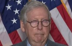 Mitch McConnell Makes Announcement That Actually For Once You Will Agree With
