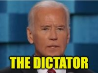BREAKING: Dictator Biden's Latest Move Will Put American Lives In Complete Danger Because He Did THIS