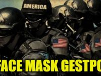 """The Federal """"Mask Police"""" Are COMING FOR YOU- Here's What You Need To Do Right NOW"""