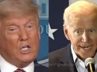 As The Fake President Biden RUINS America Each Day That Passes- He Just STABBED Trump In The Back AGAIN