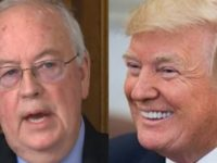 BREAKING: Bill Clinton's TOP Enemy Ken Starr Drops A Trump BOMBSHELL