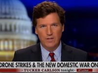 WATCH As Tucker Carlson Shreds FREAK Liberal Who Wants The Government To Conduct Drone Strikes On Trump Supporters