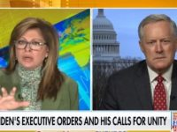 WATCH As Mark Meadows Exposes The BOMBSHELLS We Have Been Waiting For Live On Maria Bartiromo's Show- ALL DC Riot Lies EXPOSED