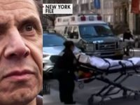 BREAKING: Cuomo Expected To Resign After Lawmakers Discover That He Hid THIS While People Were Dying From COVID
