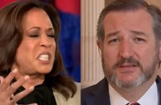 Ted Cruz Just Exposed Kamala Harris In The Biggest Way Ever, Liberals Say IT Doesn't Exist, BUT! We Have THE VIDEO PROOF