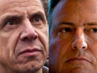 BREAKING: Federal Investigation Opened Into N.Y Governor Cuomo- All The Democrats Are Turning On Him, Even de BLASIO