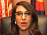WATCH As Beautiful BADASS GOP Rep Destroys Liberals After They ATTACK Her For Having THIS Behind Her During Interview
