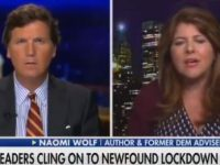 Watch As Tucker Carlson Gets Top Ex Clinton Official To Admit Biden Is Doing THIS- She Drops THE BOMBSHELL