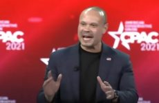 "VIDEO: Dan Bongino KILLS It at CPAC…Pays Tribute to Rush Limbaugh and Tells Patriots to ""Get Back in the Fight NOW!"""