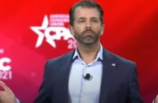 VIDEO: Donald Trump Jr. TRASHES Traitor Liz Cheney With Hilarious New Nickname During Outstanding CPAC Speech