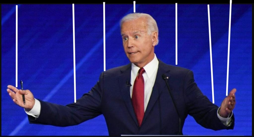 Joe Biden Puppet Master Revealed