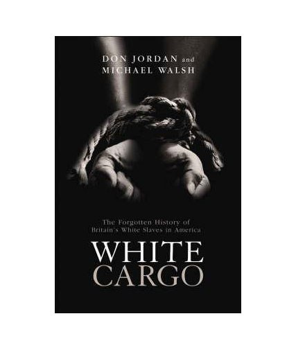 White Cargo Slave Trade and The Middle Passages