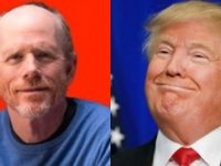 Ron Howard Launches Savage Attack On Trump, Cernovich Destroys Him By Exposing His Chlc0m Connection