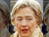"""Hillary Clinton Climbs Out From Under Her Rock To Blast Conservatives And Make New """"Nickname"""" For Us"""