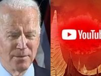 JUST IN: Liberal YouTube BUSTED Blatantly Covering For Demented Joe Biden- LOOK What They Took Away