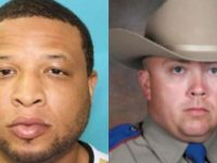 BREAKING: State Trooper DEAD After Black THUG Murders Him- Where's The Media Outrage?