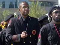 "ALERT: Black Leader Calls For Nation Of Islam, Black Panthers To Use ""Deadly Force"" Against WHITES…"