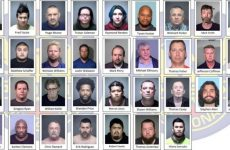 BREAKING: Police Arrest 37 In Child Sex Trafficking Operation In THIS State