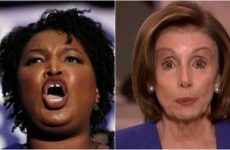 BREAKING News From Disgusting Liberal Stacey Abrams After She Says THIS- Holy HELL!