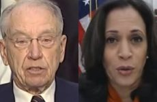 "LOOK Who Just SCHOOLED Kamala Harris On WHO The REAL ""Domestic Terrorists"" Are In America… Never Expected THIS"
