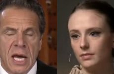 BREAKING: Watch As Former Cuomo Aide Reveals SHOCKING Details Of The Communist PERVERT'S  Sexual Advances