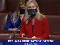 Marjorie Taylor Greene Blasts Her GOP Colleagues- Shocks Entire Room When She Says THIS To Them
