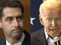 Take A Look At What Tom Cotton JUST Did To Dictator Biden- THIS Is What Everyone Should Be Talking About