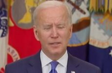 WATCH As Biden Forgets The Most Important Person In His Administration's Name- It's Not Kamala Harris