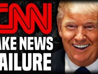 LMFAO- Trump Is Right AGAIN! CNN Drops More Than 50% of Viewers Since Biden Took Office…